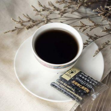 台灣青仁黑豆茶(茶包)