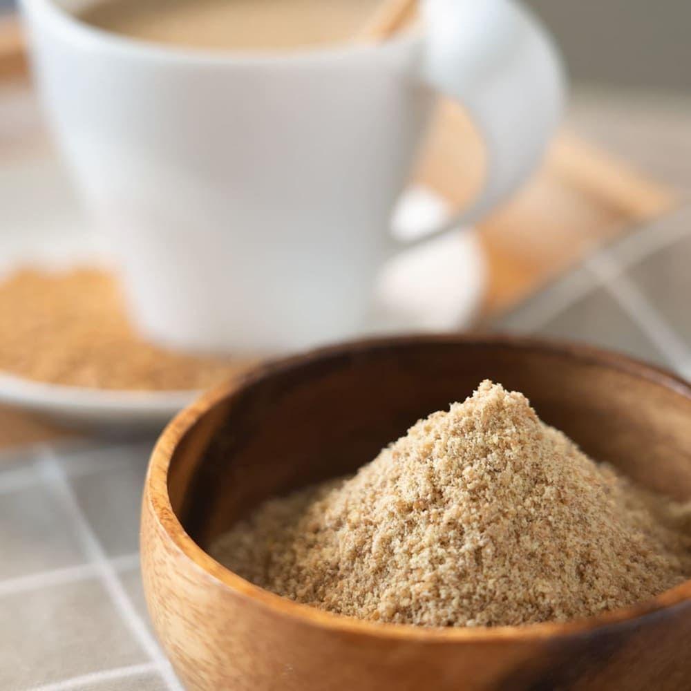 黃金亞麻仁籽粉