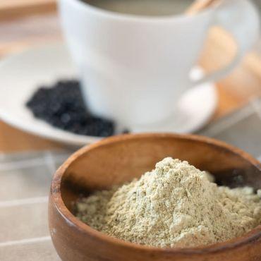 台灣青仁黑豆粉