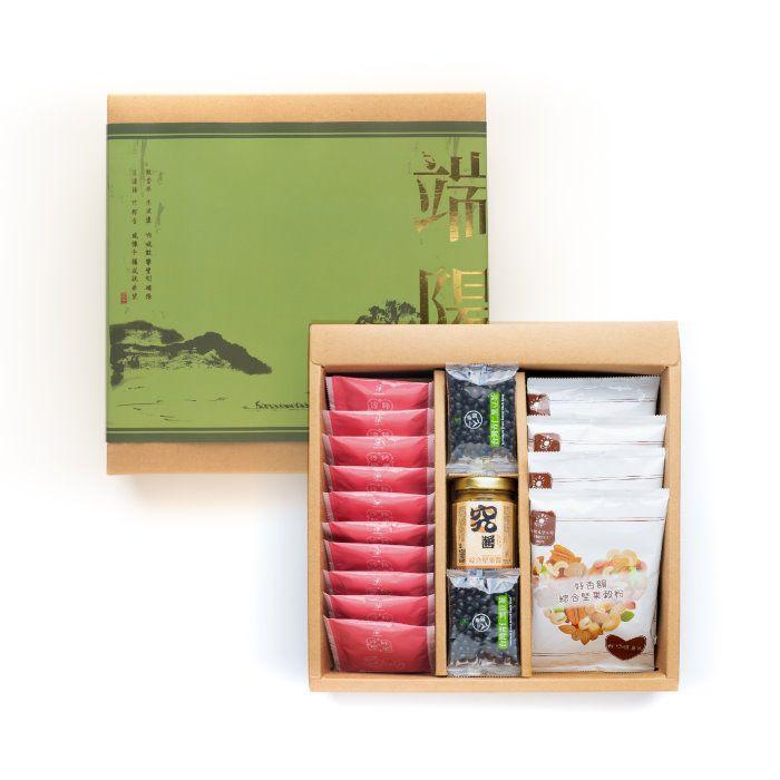 C3 經典端午堅果禮盒