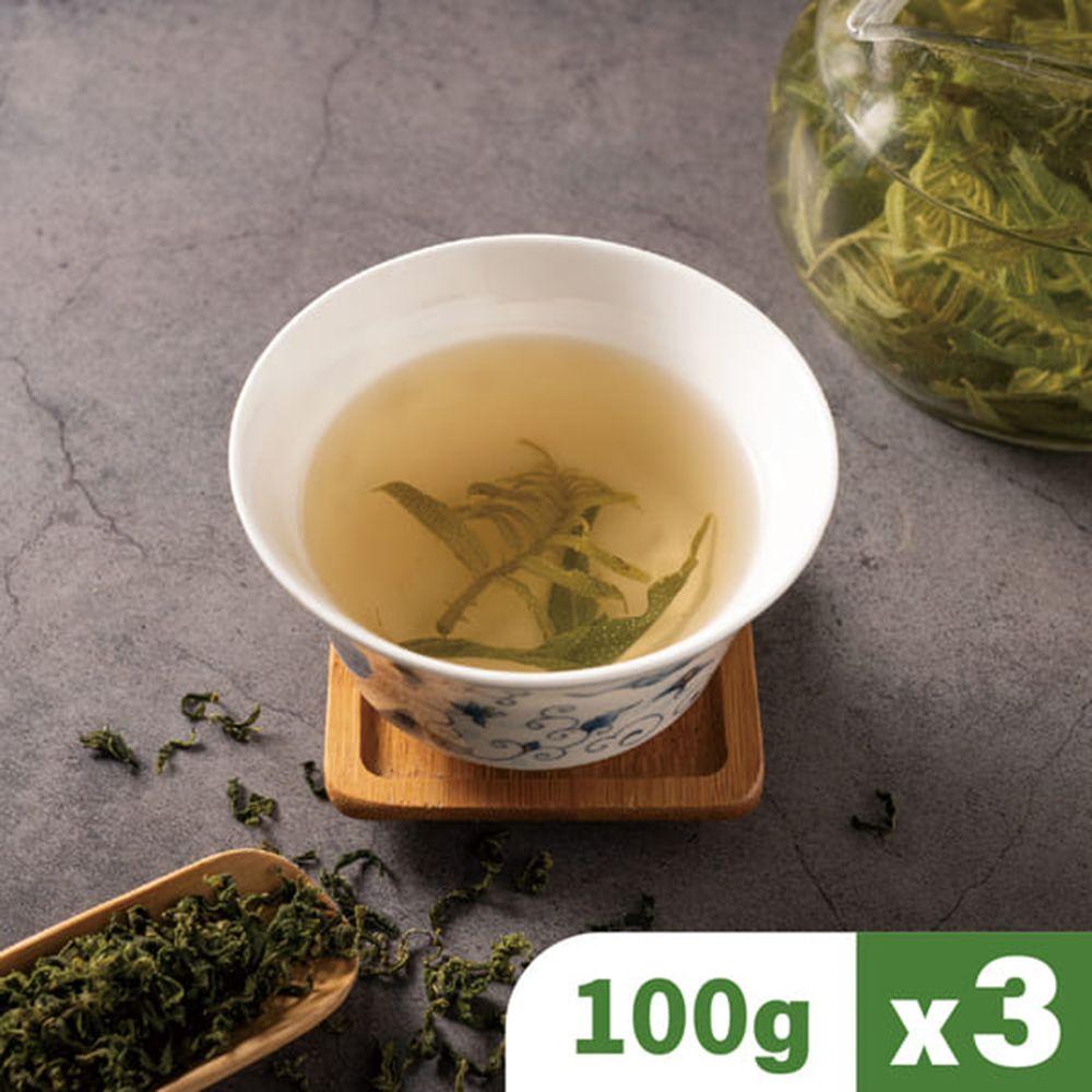 台東紅刺蔥茶100g 3入組