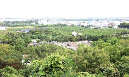 台東卑南遺址公園