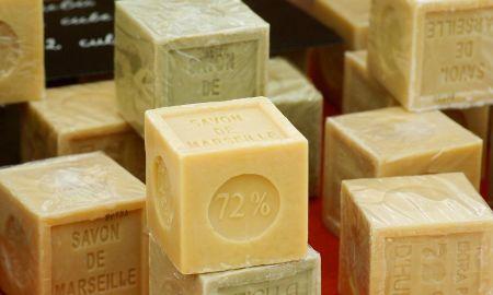 72% 橄欖油含量的馬賽皂,究竟是什麼?
