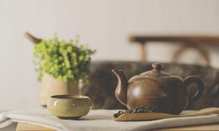 一口不知春的細膩滋味,是一年中品質一絕的季茶。