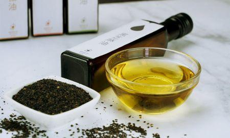 小小一顆營養豐富,黑芝麻油的神奇功效報你知!