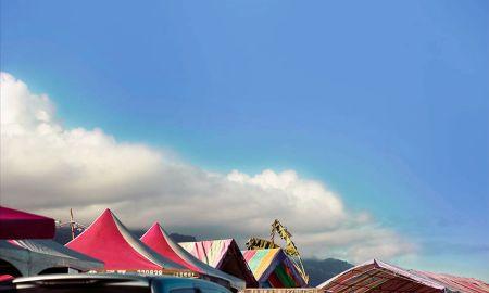 東河瑪洛阿瀧聯合豐年祭