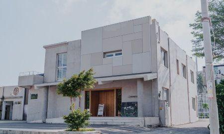 台東設計中心