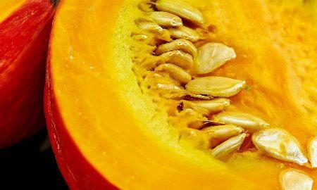 南瓜籽的妙處,適合每天吃一把