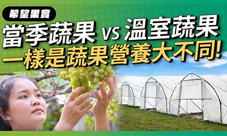 日本研究證實,不同季節營養大不同!